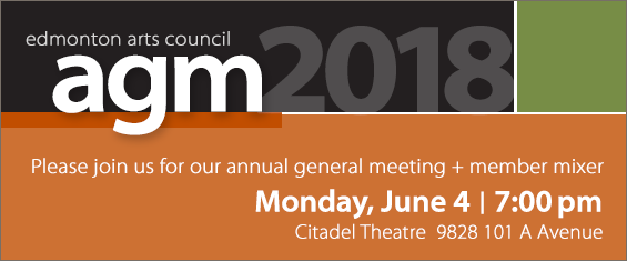 2018 Annual General Meeting